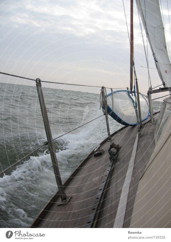 Water Sky Sports Playing Lake Watercraft Waves Sailing White crest