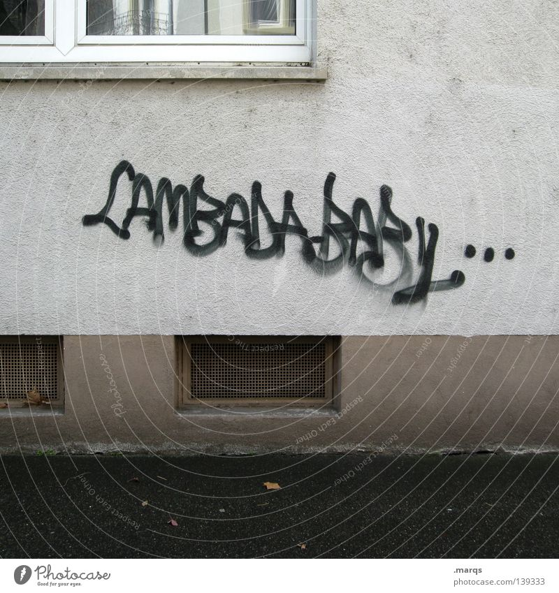 House (Residential Structure) Wall (building) Window Graffiti Dance Characters Letters (alphabet) Word Street art Tagger Mural painting Sprayed