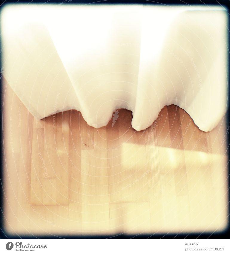 Sun laughs, aperture 8. Blur Hazy Grid Pattern Analog Viewfinder Depth of field Bed Bedclothes Sleep Sheet Snoring Bedroom Drape Bright Sunrise Lightshaft