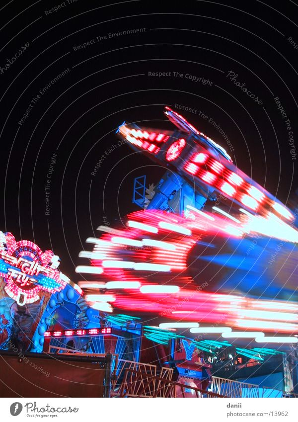 Leisure and hobbies Fairs & Carnivals Carousel