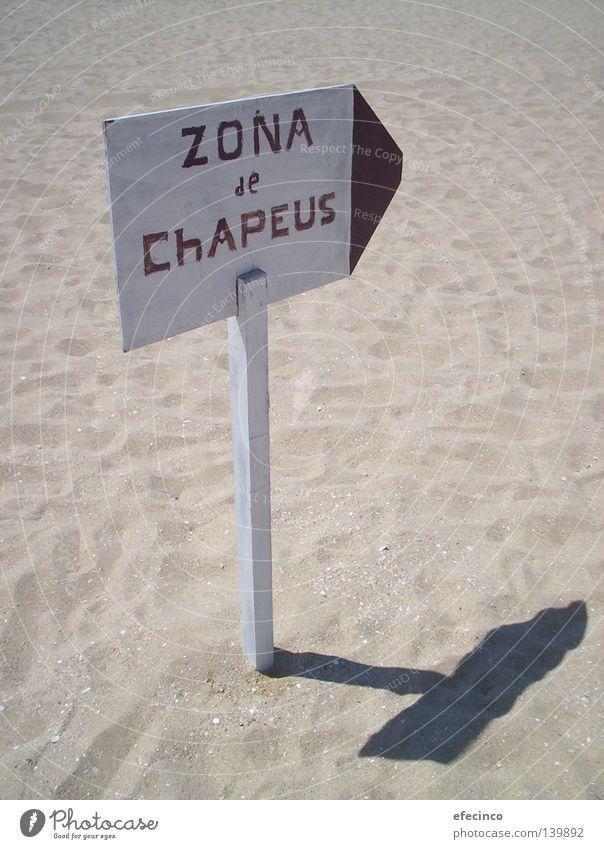 Beach Lanes & trails Arrow Radio (broadcasting) Poster Media Lettering Hint