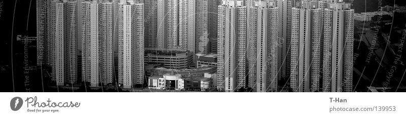China Dream Hongkong Cave Living or residing Asia Architecture density tung chung Life Dark Black