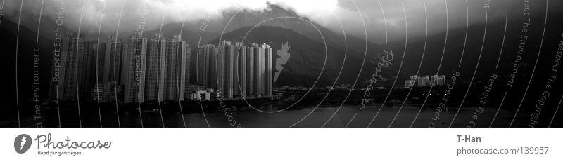 China Dream_2 Human being Architecture Island Asia Development Hongkong