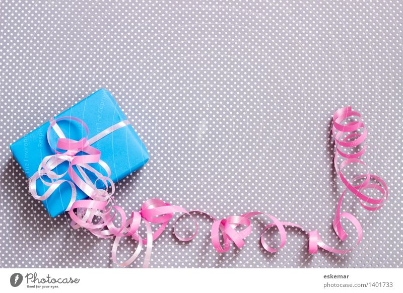 Gift Feasts & Celebrations Valentine's Day Mother's Day Christmas & Advent Wedding Birthday Paper Packaging Decoration Bow Gift wrapping Blue Gray Pink White