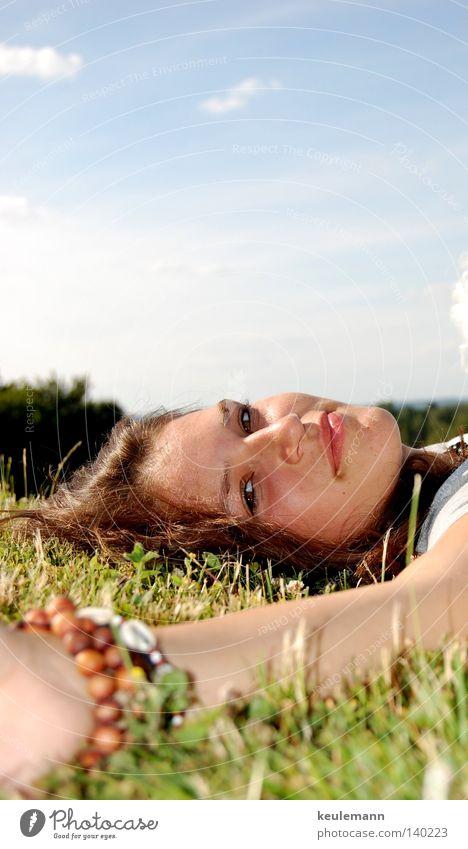 jula Meadow Summer Calm Joy Freedom Nature
