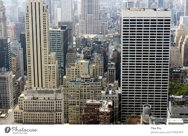 up(in)off Vacation & Travel Tourism Living or residing House building Economy Construction site Business New York City Manhattan USA North America Town Downtown