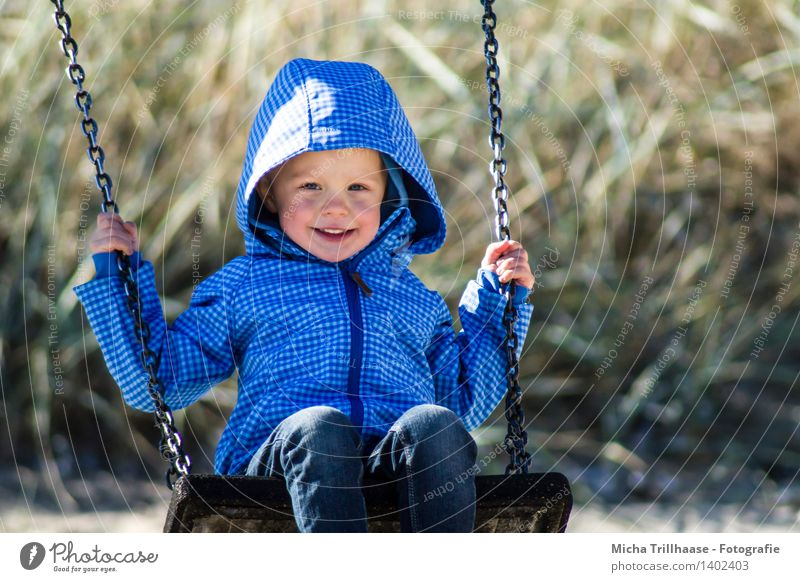 Human being Child Joy Life Love Movement Boy (child) Playing Laughter Happy Family & Relations Masculine Illuminate Free Infancy Happiness