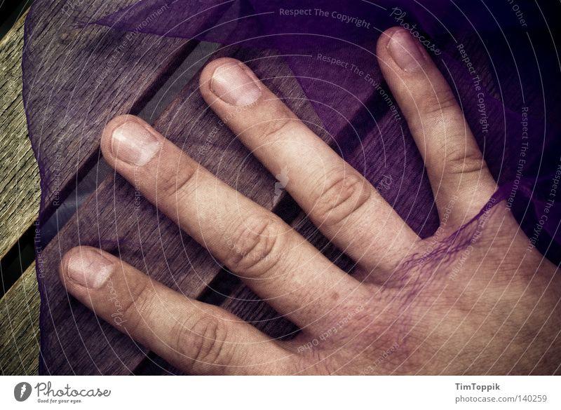 Wipe Impossible Hand Fingers Fingernail Ring finger Forefinger Middle finger Palm of the hand Back of the hand Nail Table Wood Wooden table Cleaning Floor cloth