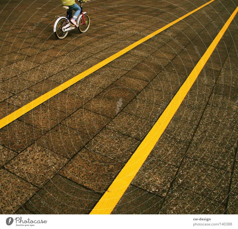 ALL WRONG AGAIN Lifestyle Style Design Joy Playing Human being Toddler Youth (Young adults) Legs 1 Art Youth culture Town Transport Cycling Lanes & trails