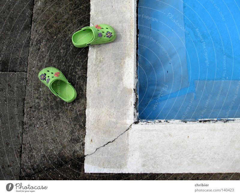 Water White Green Ocean Summer Playing Jump Lake Swimming & Bathing Footwear Walking Wet Fresh Corner Swimming pool Dive