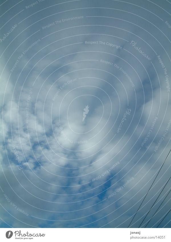 Cloudless Clouds Blue Sky Graffiti Bright