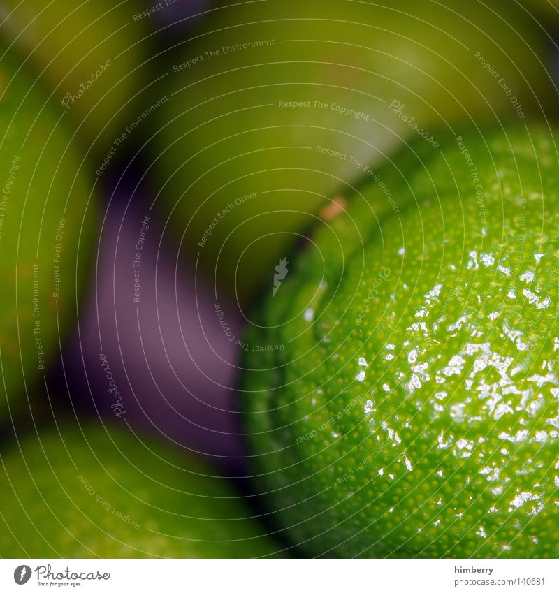lime time Lime Lemon Sour Fruit Vitamin Vitamin C Healthy Ingredients Green Focus on Perspective Harvest Nutrition Food Life Bowl Macro (Extreme close-up)