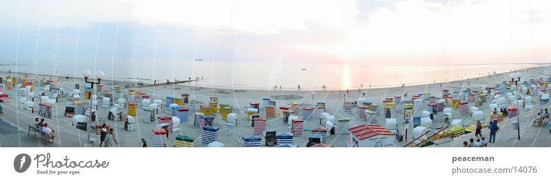 Sun Ocean Beach Vacation & Travel Sand Island Borkum