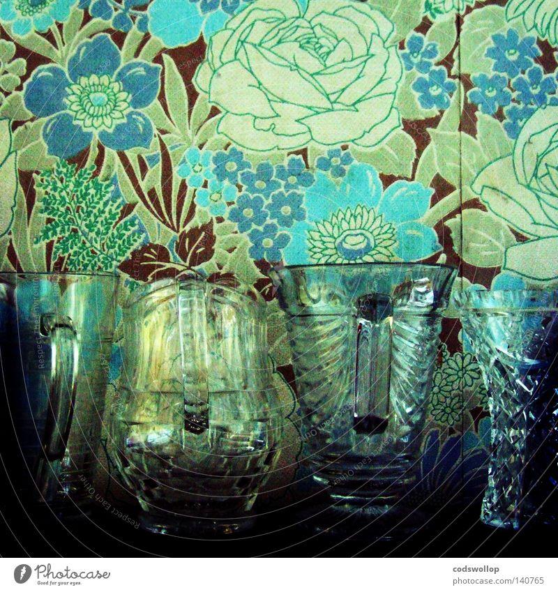 concept garden Vase Rose Pattern Wallpaper Jug Flower vase Virtual Water jug Kitchen Beautiful wallpapers the chelsea flower show flowers Garden low-maintenance