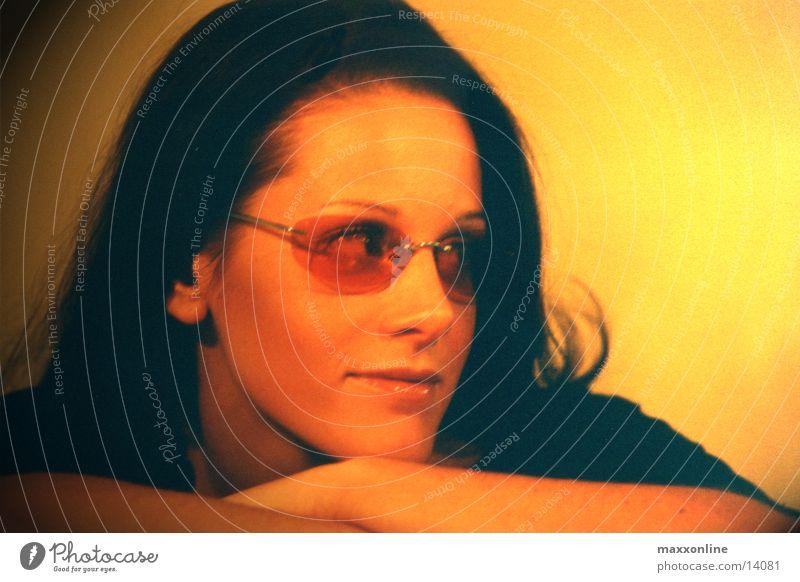 look Woman Sunglasses Eyeglasses