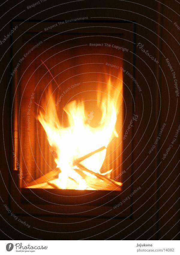 Blaze Fireman Fireplace