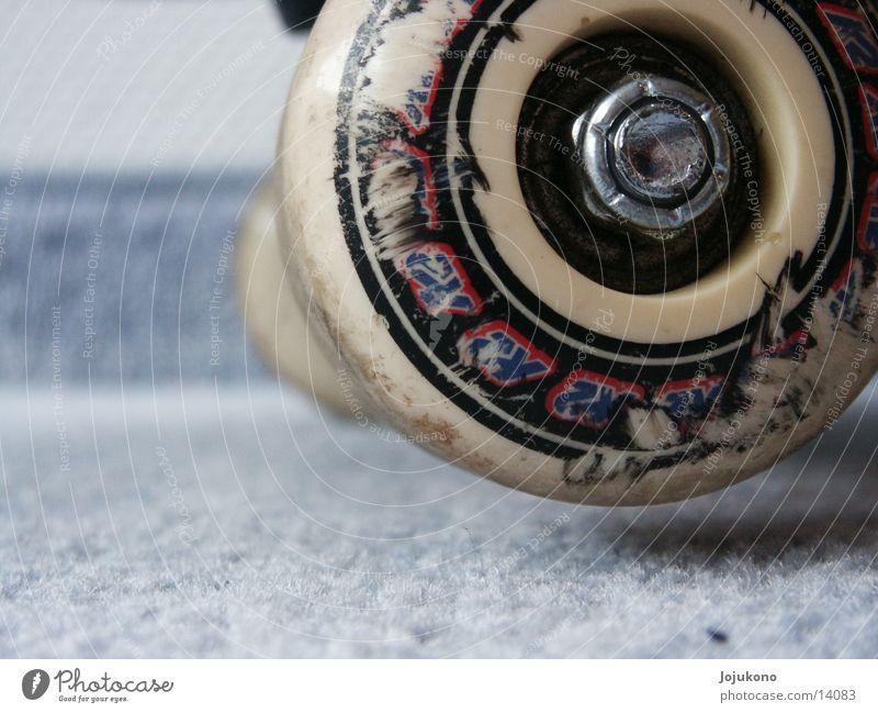 skate Skateboarding Round Near Sports wheel Circle Microphone