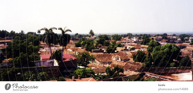 Village Cuba Central America