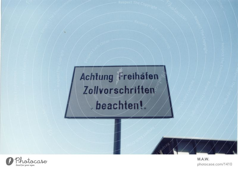 Harbour Photographic technology