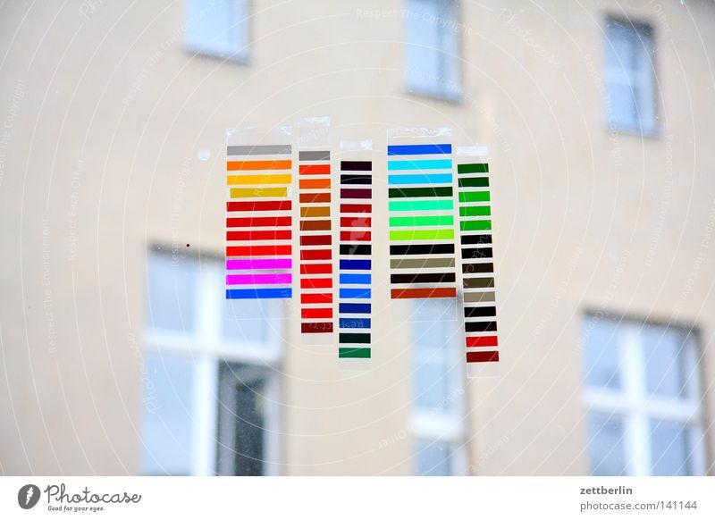 Colour Communicate Advertising Decoration Multicoloured Rainbow Original Packing film Neon sign Patch of colour Spectral Colour tone Colour palette Colour pot Blaze of colour Colour wheel