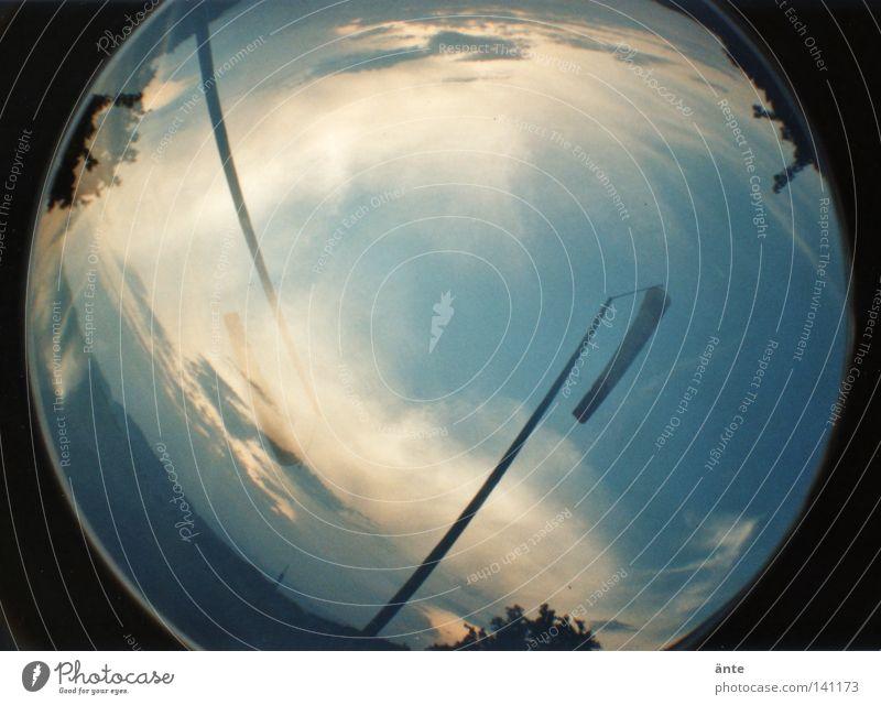 sunset circle