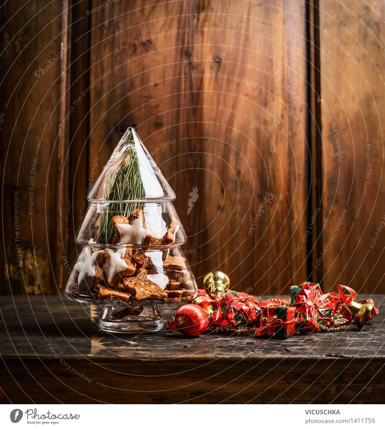Christmas advent winter interior design by vicuschka a - Advent hintergrundbilder ...
