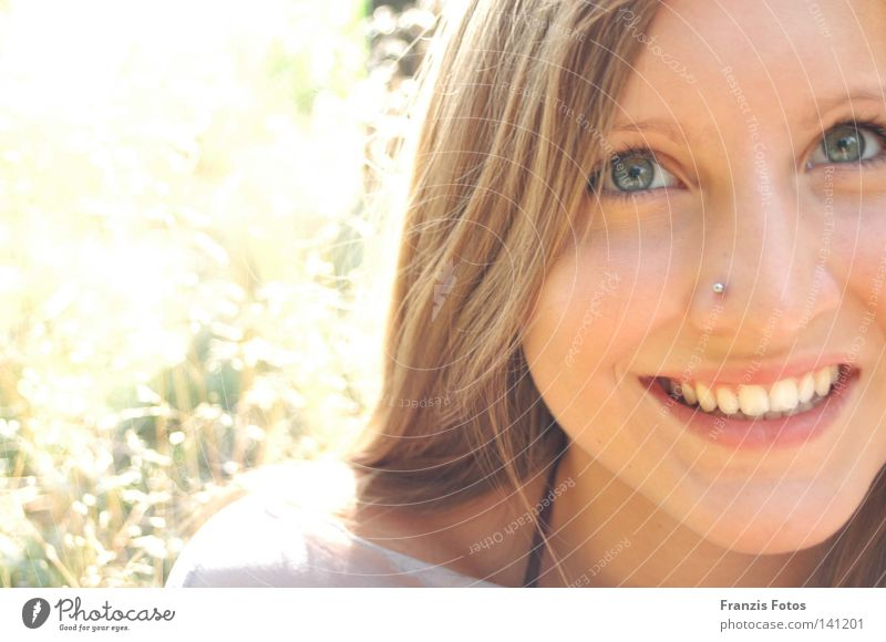 Voltage Summer Silhouette Laughter Electricity Joy Profile Sun