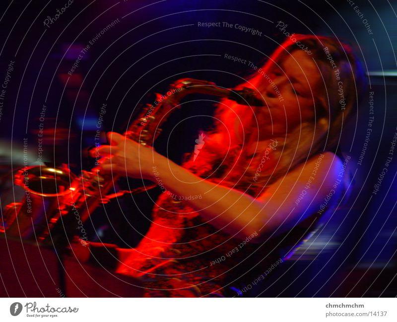 Woman Musician Radio technology Kaiserslautern