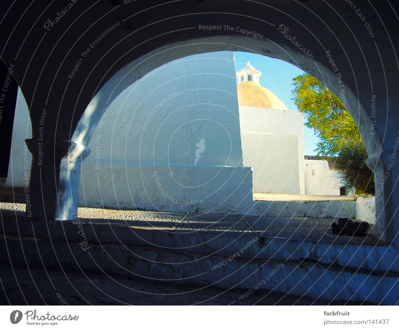 Sun Green Plant Bright Gold Perspective Church Bushes Tower Point Column Illuminate Archway Arch Vista Domed roof