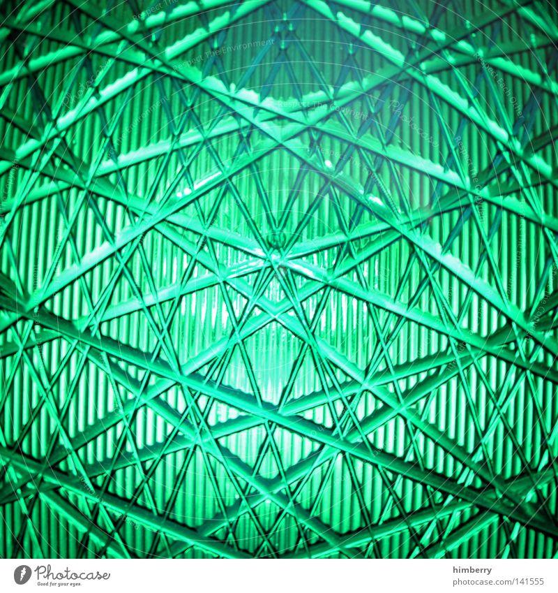 Green Lamp Line Lighting Glass Road traffic Beginning Transport Arrangement Technology Plastic Macro (Extreme close-up) Traffic infrastructure Sporting event