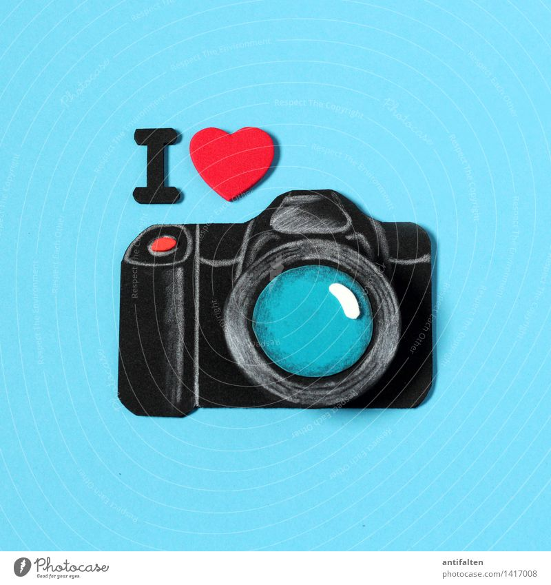 Red Joy Black Art Leisure and hobbies Characters Fantastic Heart Photography Sign Media Draw Passion Camera Turquoise I