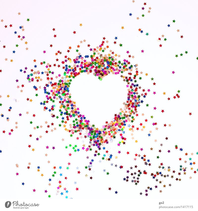 Joy Love Emotions Happy Feasts & Celebrations Party Birthday Happiness Esthetic Creativity Heart Joie de vivre (Vitality) Romance Sign Wedding Kitsch