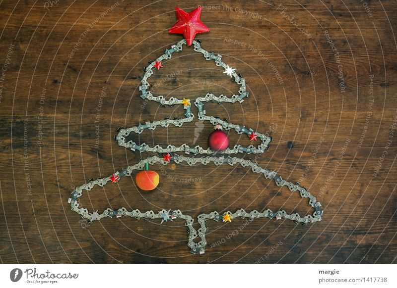 Chain Saws - Christmas Tree Leisure and hobbies Handicraft Model-making Living or residing Feasts & Celebrations Christmas & Advent Profession Craftsperson