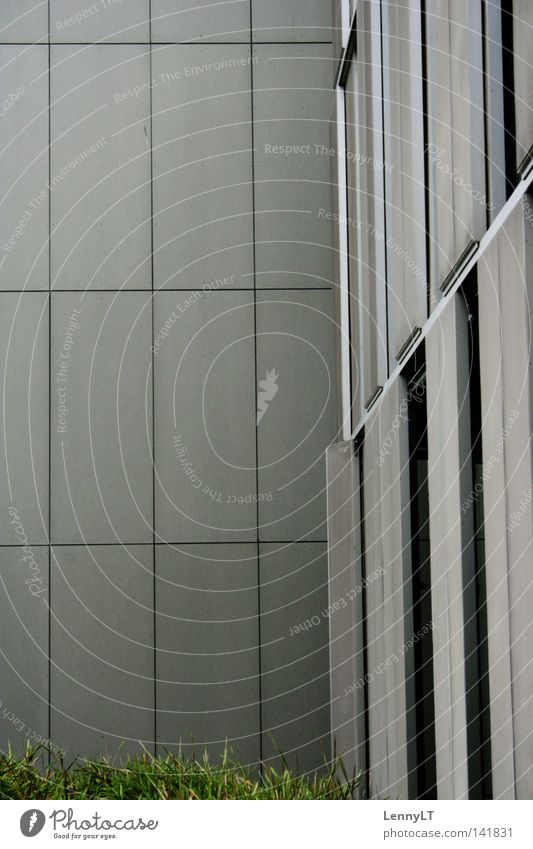 Gray Architecture Modern Education Symmetry Weimar Bauhaus