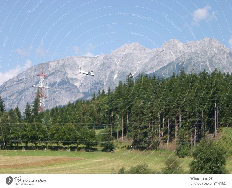 Igls - Austria Innsbruck Mountain
