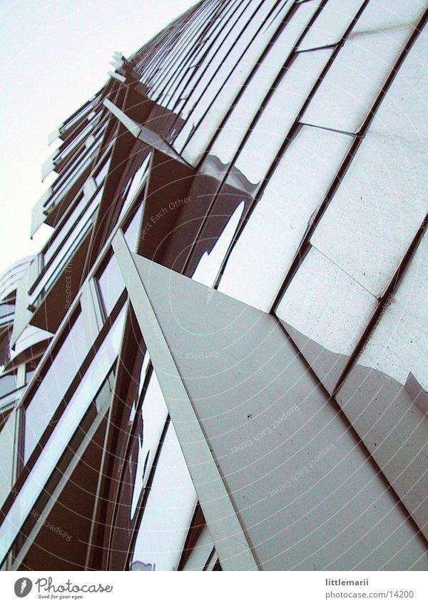 Window Architecture Duesseldorf