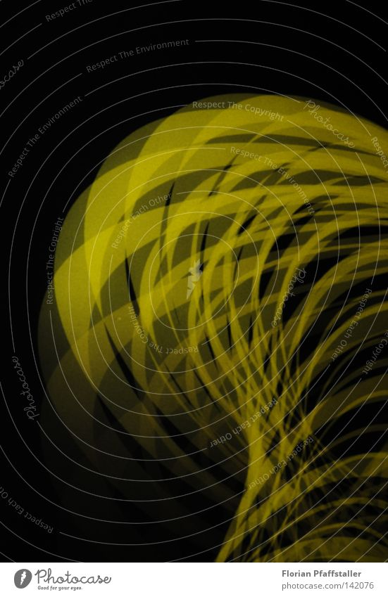 Yellow Background picture Art Line Bright Modern Communicate Illustration Network Transparent Connection Computer network Dynamics Geometry Interlaced