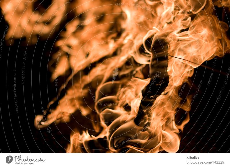 Calm Black Yellow Dark Emotions Fear Gold Fire Esthetic Threat Anger Warm-heartedness Force Fluid Illuminate Passion