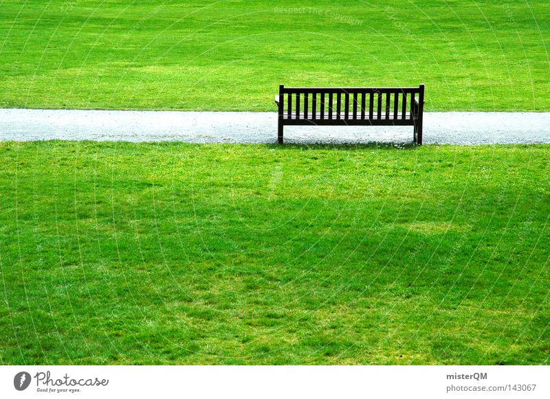 Green Loneliness Colour Calm Relaxation Meadow Wood Lanes & trails Grass Garden Air Park Room Contentment Munich Trip