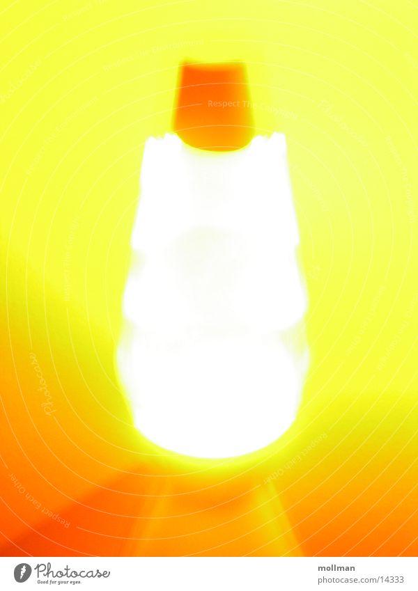 Colour Things Lava lamp