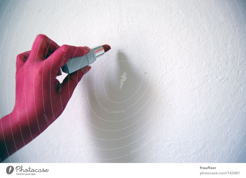 write on the wall Hand Speed Beautiful Multicoloured Dexterity Parts of body Arm Bracelet Delicate Wall (building) Bright White Wallpaper