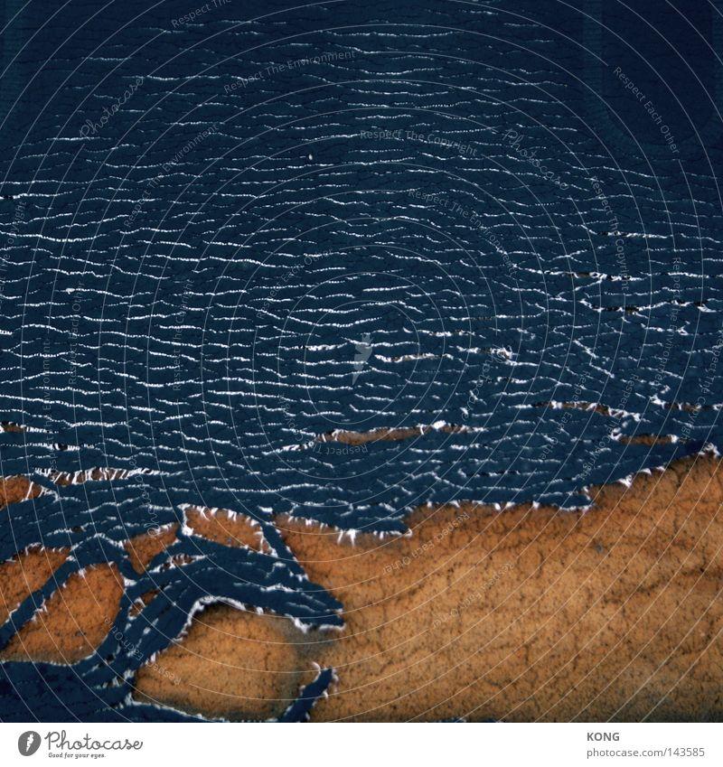 Water Ocean Beach Coast Arrangement Waves Observe Broken Lakeside Derelict Crack & Rip & Tear Surf Dismantling Artificial