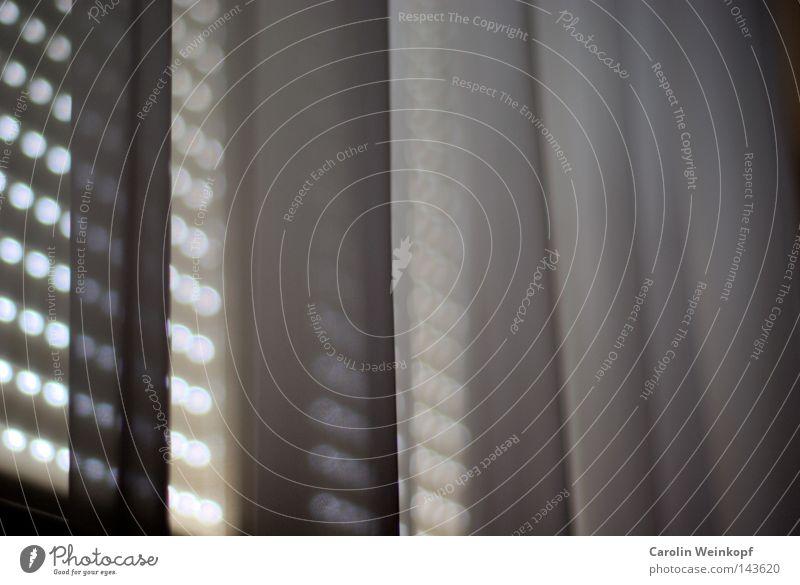 Dark Dream Graffiti Bright Point Wrinkles Curtain Tennis Visual spectacle Venetian blinds Roller blind Daydream