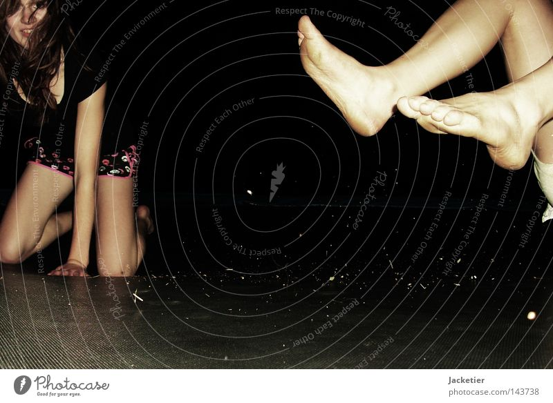 Joy Hair and hairstyles Feet Friendship Legs Brown Dirty Arm Birthday Fingers Jubilee Toes Knee Trampoline Thigh Calf