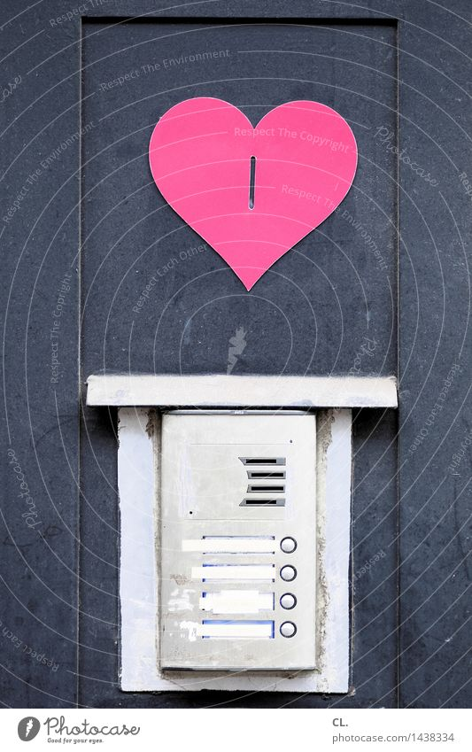 Eroticism Love Pink Door Signs and labeling Communicate Heart Sex Joie de vivre (Vitality) Curiosity Money Services Trade Lust Sexuality