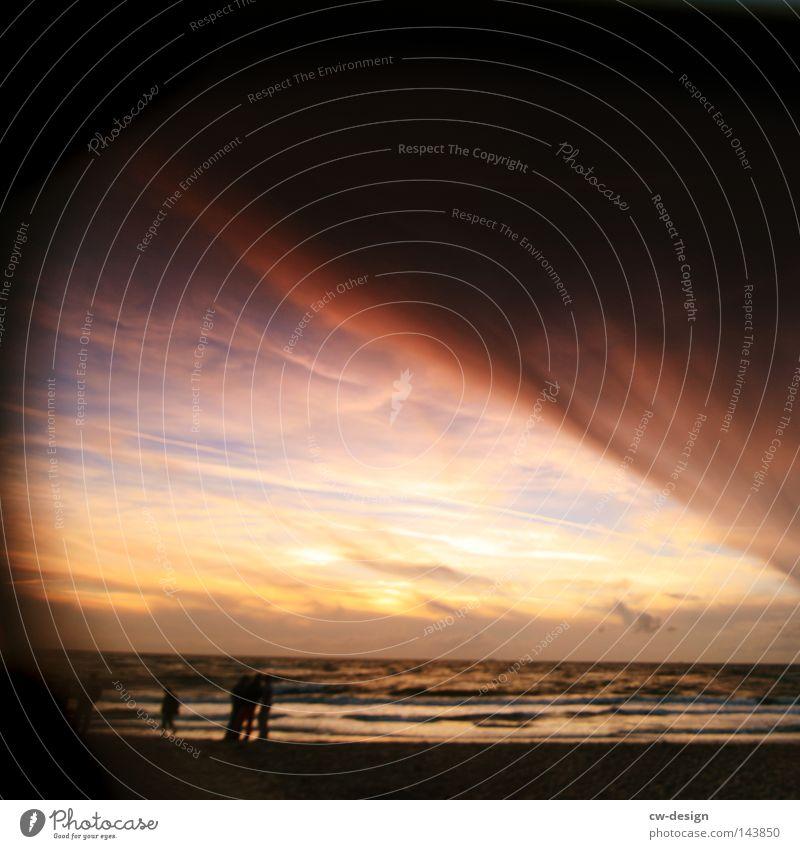 Human being Sky Man Water Vacation & Travel Sun Ocean Summer Beach Joy Clouds Calm Relaxation Coast Freedom Lake