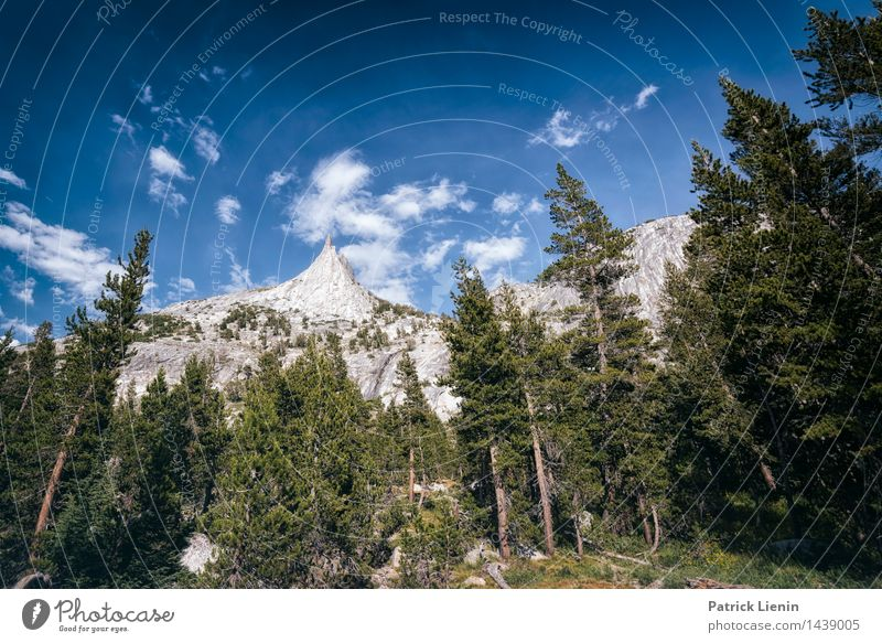 Cathedral Peak Well-being Contentment Vacation & Travel Trip Adventure Freedom Expedition Camping Mountain Hiking Environment Nature Landscape Elements Earth