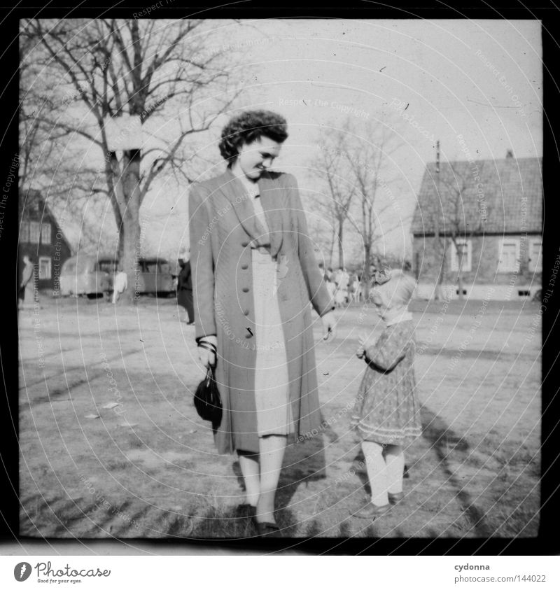 Woman Human being Child Old Girl Joy Life Emotions Family & Relations Time Photography Places Mother Parents Transience