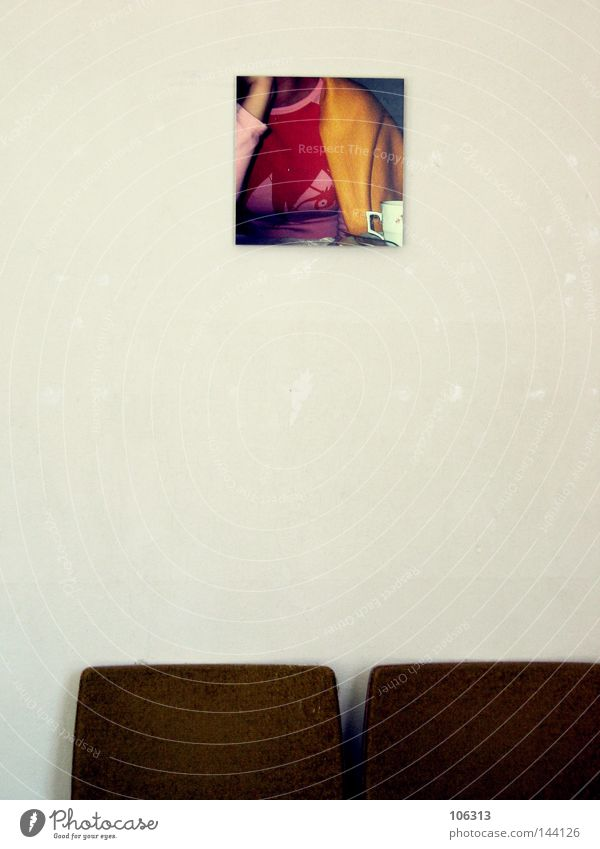 SUSI Wall (building) Photography Image Loneliness Calm Looking Audience Art Culture Arts and crafts  sushi Vernissage Exhibition Chair Deserted Room