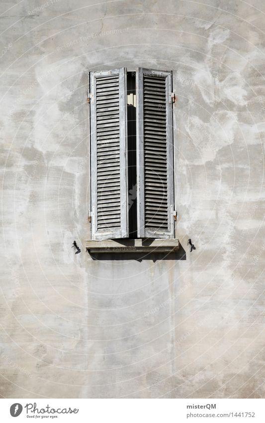 finestra X Art Work of art Small Town Esthetic Window Shutter Window board View from a window Window transom and mullion Window frame Glazed facade Windowsill